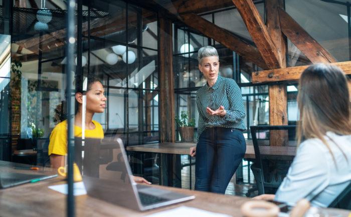 Märkte und Kunden gewinnen & binden - intelligent, effizient, digital.