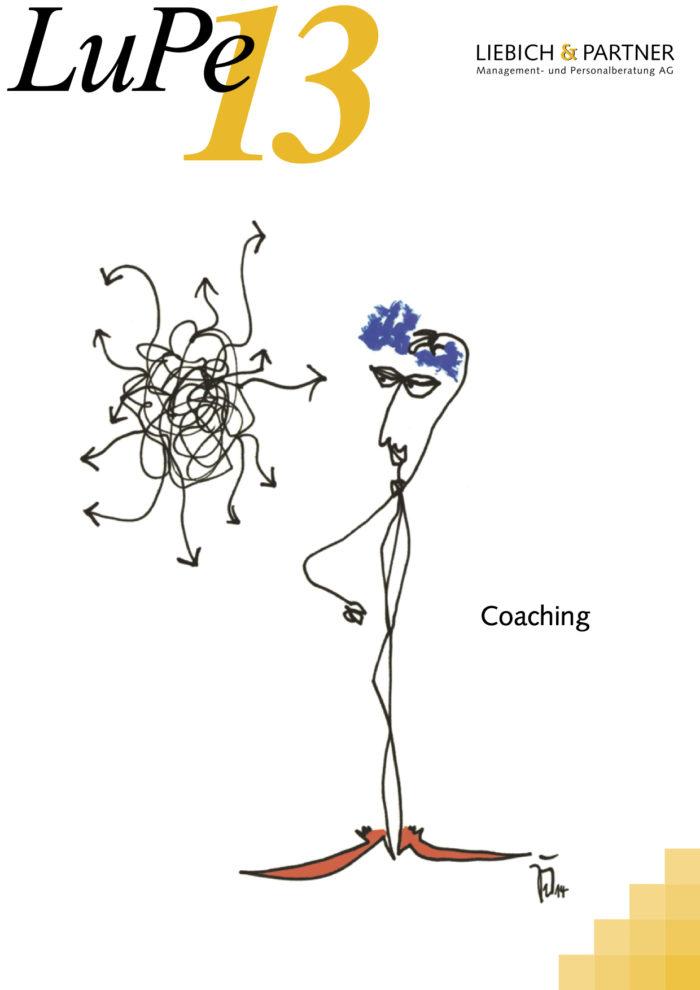 titel lupe 13 Coaching
