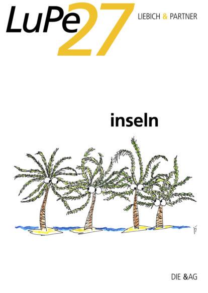 Titel LuPe 27 inseln