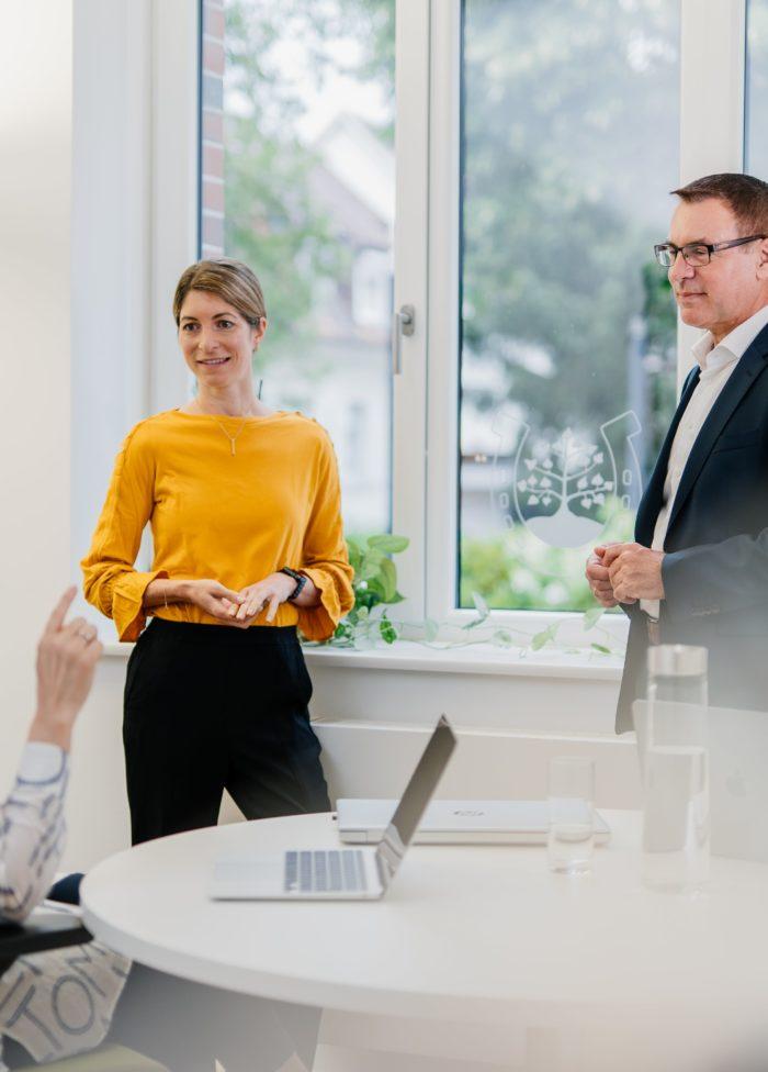 Geschäftsmodelle für den nachhaltigen Erfolg entwickeln