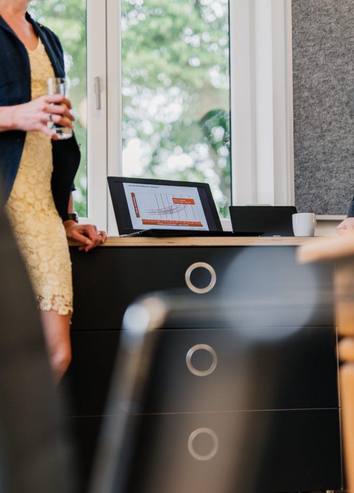 Digitale Geschäftsmodelle sichern die Zukunftsfähigkeit von Unternehmen