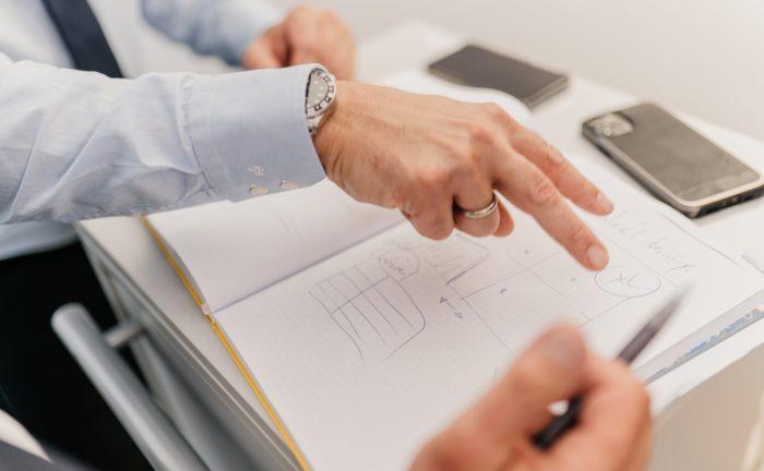 Unternehmensstrategie-Beratung mit Liebich & Partner