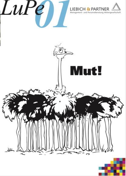 Titel lupe 01 mut